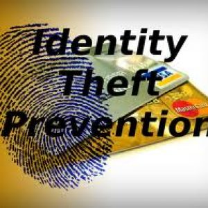 "THIS IS A FOLLOW UP BLOG ""IDENTITY THEFT – A MAJOR FRAUD CRIME"""