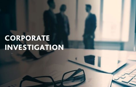 What is Corporate Investigation?